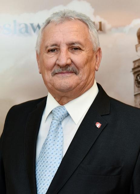Jozef Pokladek