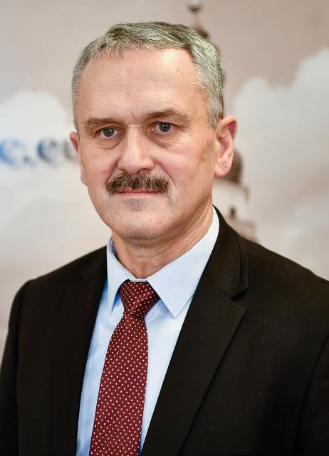 Leszek Chudzik