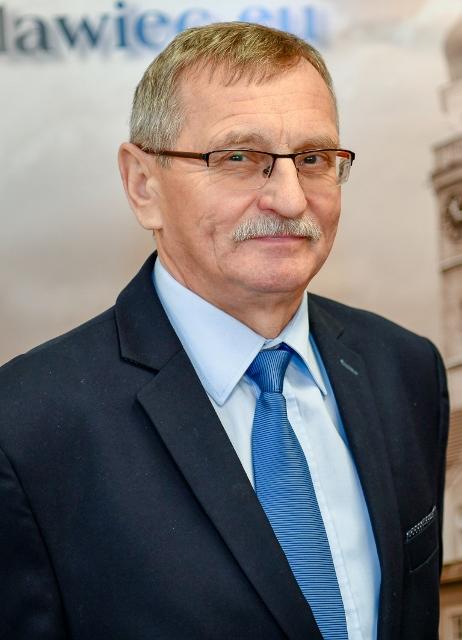 Stanislaw Wiacek